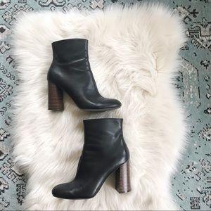 Merona | Leather Boots